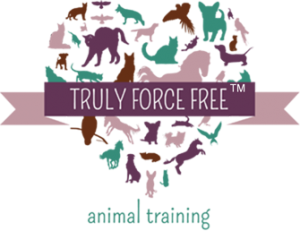 Truly Force Free Site Logo