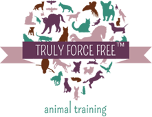 Truly Force Free Logo