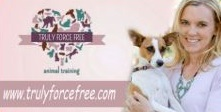Truly Force Free Animal Training