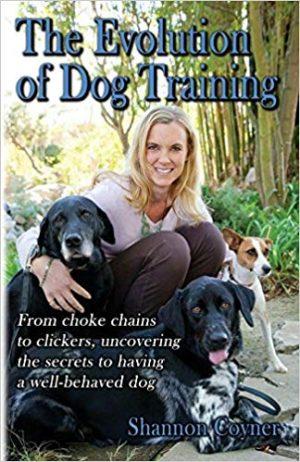 The Evolution of Dog Training
